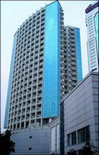 Alibaba Apartment Hotel (Xiamen Lianban Yufa)