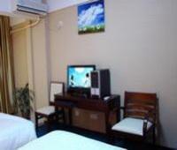 Zengcuoan Hostel