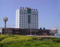 Gold Crown Hotel