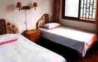 Bijianglou Hostel