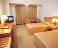 Home Inn Nanchang Zhanqian West Road Shengjinta