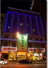 Kelai Business Chain Hotel Nanchang Dieshan Road