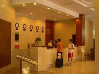 Chengshi Zhongxin Business Hotel