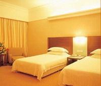 Jindu Holiday Villa