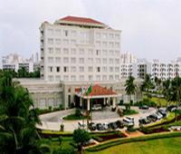 Asia Internatioal Grand Hotel