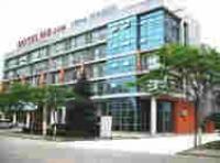 Home Inn Boutique Kunshan Qianjin West Road Hongqiao