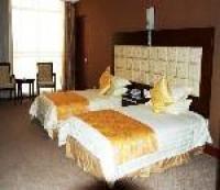 Tianmu Mountain Hotel