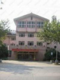 Jing Shan Lou Hotel