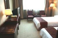 Xinyalou Hotel
