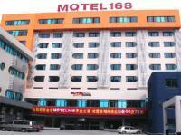 Motel 168 Jinhua Bayi South Street Shangcheng