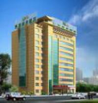 Junjia Business Hotel (Ruijin Ruijin)