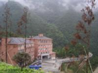 Yulong Mountain Villa