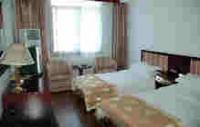 Ruqin Lake Hotel