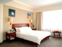 그린트리 인 지우지앙 레일웨이 스테이션 호텔
