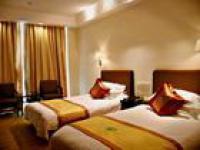 Wangfujing Hotel