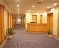 Wanmei Business Hotel