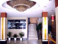 Vatica Hotel Yangzhou Shouxihu Dashiyuan