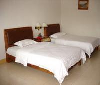 Feng Dan Bai Lu Holiday Resort