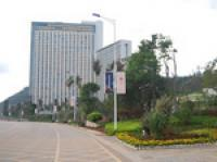 Fuxian Huayuan Hotel