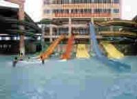 Fucai Hotspring Resort