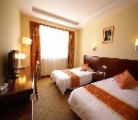 Xilaiyuan Hotel