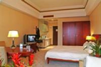 財富中心酒店式公寓