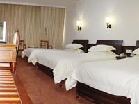 Kuaile Jiayuan Hotel