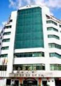 Xinyuan Building