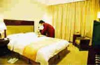 Xindi Express Hotel (Zhengzhou Jianshe Road)