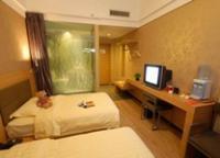 Lihua Express Hotel (Zhengzhou Nanyang Road)