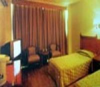 Zhong Tai Yao Chi Hotel