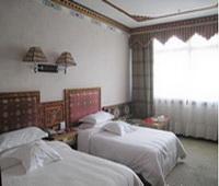Photo of Tashi Tagel Hotel Lhasa