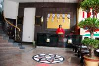 Yuejiang Hostel