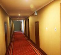 Baihe Business Hotel (Wenzhou Cihu)