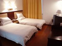 Xinyue Hotel (No.68 Bilian Alley)