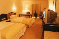 Longtanshan Hotel