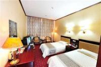 Hegeshan Hotel