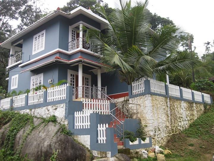Rocky Nest HomeStay