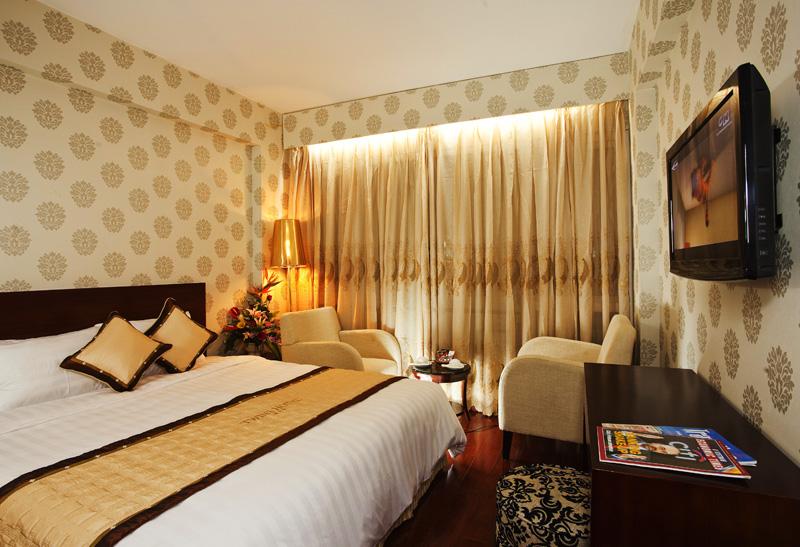 Hanoi Twins Hotel