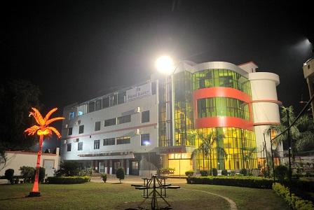 Hotel Kaveri