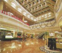 Yanisi Hotel