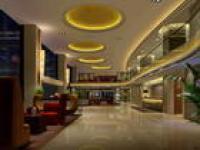 Fubang Hotel (Shenzhen Jingtian)