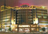 Jinshan Yangguang Holiday Hotel