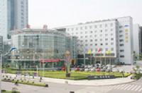 Hotell och övriga anläggningar