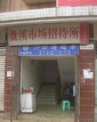 Panxi Market Guest House