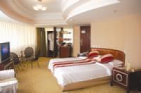Mingri Wuzhou Hotel