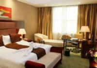 Jinhongxinye Hotel