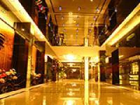 Hotell og omgivelser