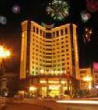 Jizhou Hotel