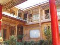 Lujiashui's House